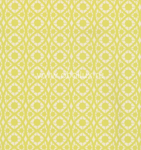 Английские обои The art of wallpaper,  коллекция Stripes Daisy Lace, артикулaow-lac-12