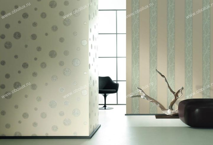 Немецкие обои Marburg,  коллекция Wall Couture, артикул52202