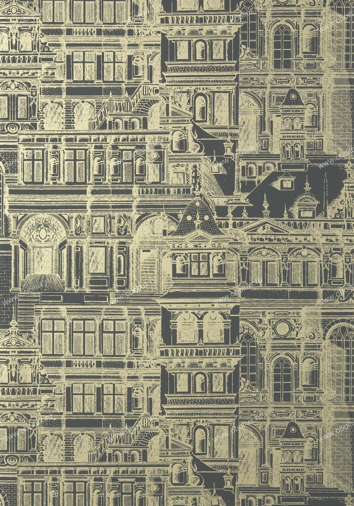 Американские обои Thibaut,  коллекция Graphic Resource, артикулT35174