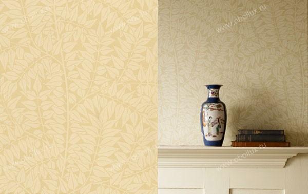 Английские обои Morris & Co,  коллекция Archive Wallpapers, артикул210378