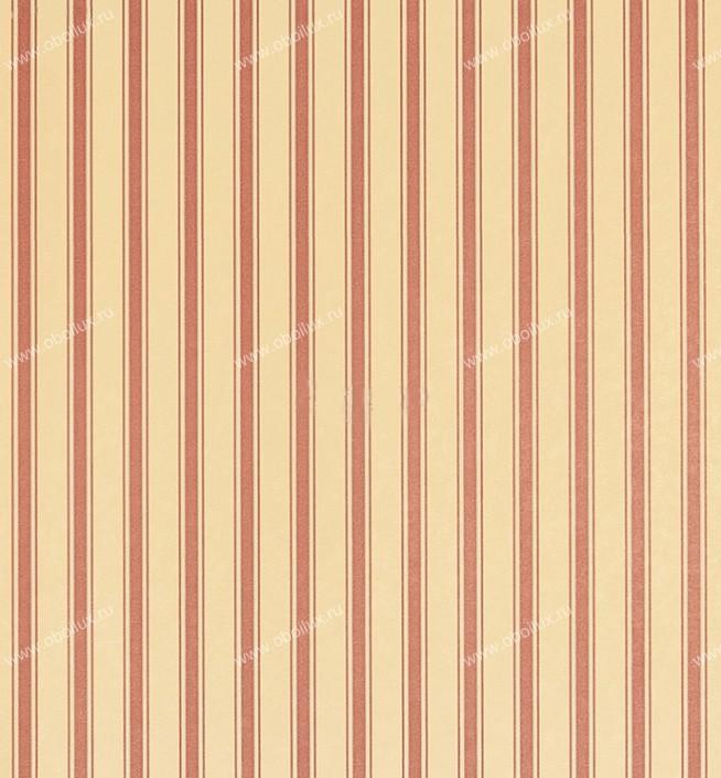 Английские обои Sanderson,  коллекция Classic Collection II, артикулDCLATS102