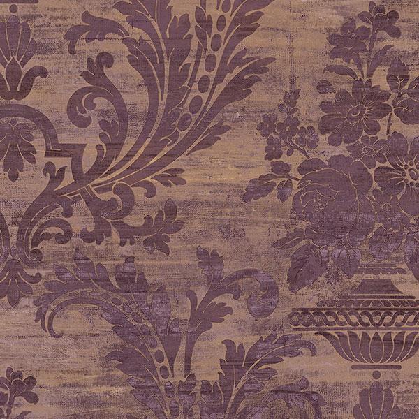Канадские обои Aura,  коллекция Silk Collection III, артикулCS35602