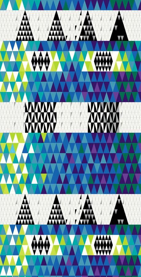 Шведские обои Borastapeter,  коллекция Scandinavian Designers, артикул2762