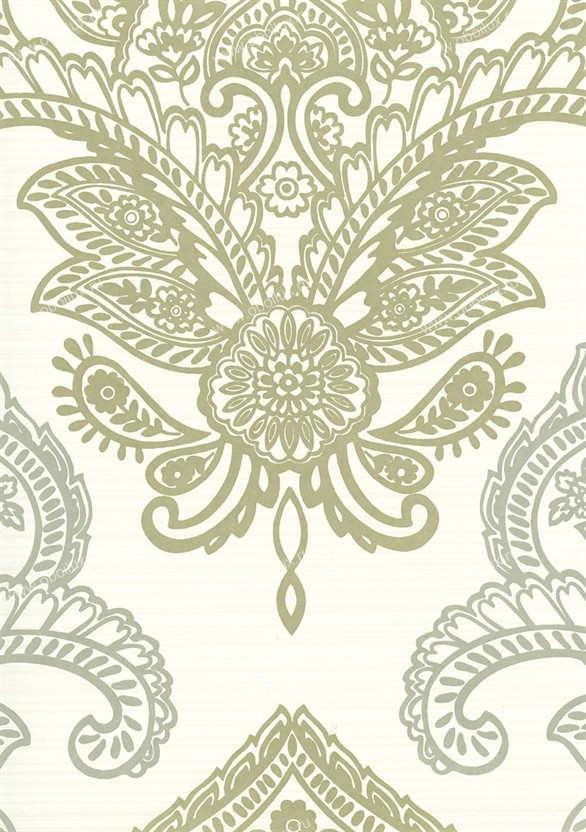 Английские обои Nina Campbell,  коллекция Wallpaper Album III, артикулNCW4013-04