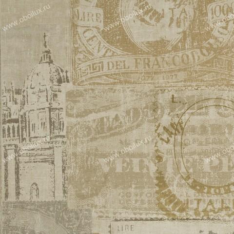 Американские обои Prospero,  коллекция Regents Park, артикулRT-81108