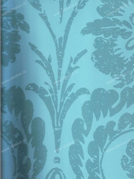 Английские обои Designers guild,  коллекция Bukhara, артикулP434/07