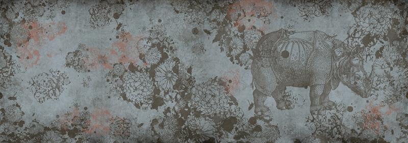 Итальянские обои Wall & deco,  коллекция Life 13, артикулWDWU1303