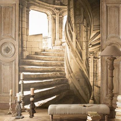 Французские обои Caselio,  коллекция Venise, артикулVEI65791010