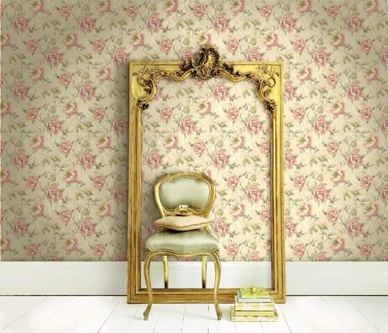 Американские обои Wallquest,  коллекция Classical Elegance, артикулDL70701