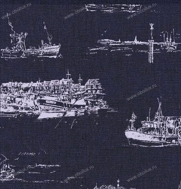 Французские обои Casadeco,  коллекция Nautic, артикулNTC15126115