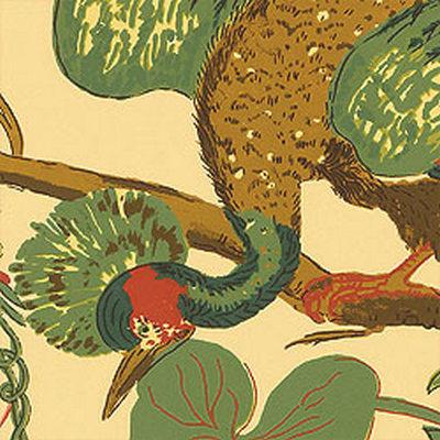 Американские обои Thibaut,  коллекция Tidewater, артикулT9005