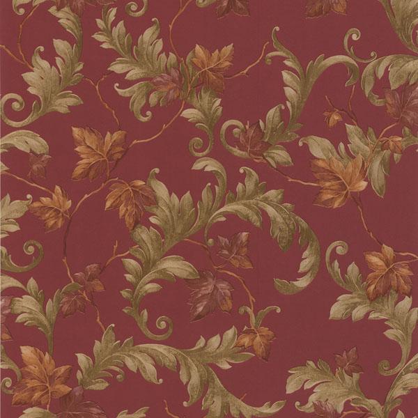 Американские обои Chesapeake,  коллекция Kitchen Bed & Bath IV, артикул414-43336