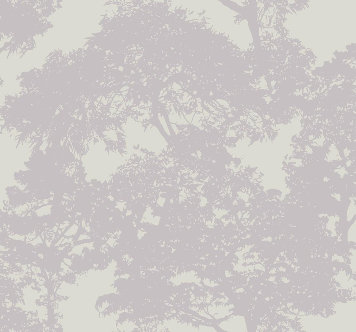 Американские обои Paper & Ink,  коллекция Modern Silhouettes, артикулLA42109