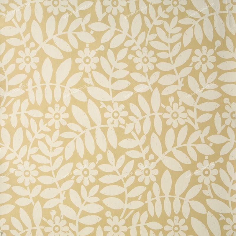Английские обои Little Greene,  коллекция London Wallpapers, артикул0277CRSUNLI
