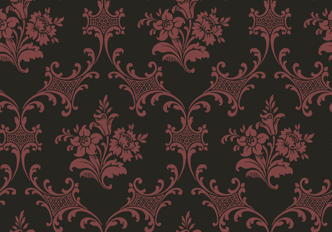 Английские обои Cole & Son,  коллекция Collection of Flowers, артикул81/14058