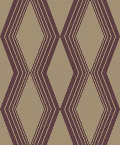 Английские обои Sketch Twenty3,  коллекция DecadencE, артикулDC00169
