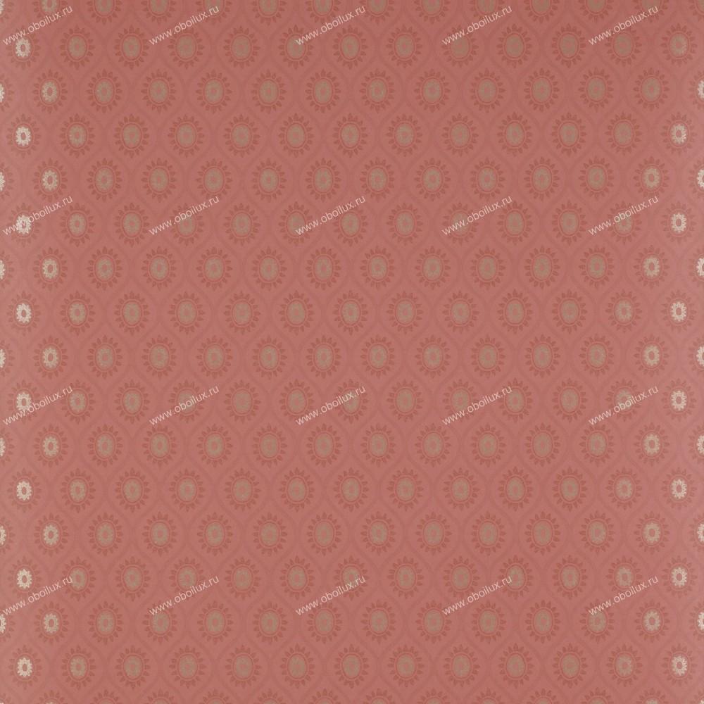 Английские обои Colefax and Fowler,  коллекция Ashbury, артикул07989-03