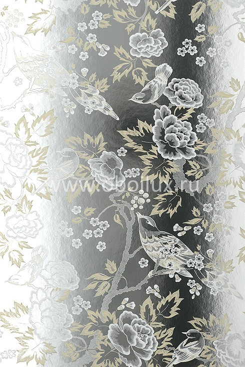 Английские обои Anna French,  коллекция Wild Flora, артикулSONNW068