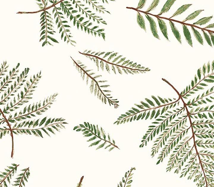 Американские обои Chesapeake,  коллекция Natural Living, артикулNL58211