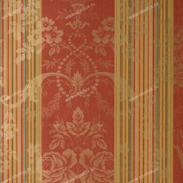 Немецкие обои KT-Exclusive,  коллекция Vintage Textiles, артикулBA60401