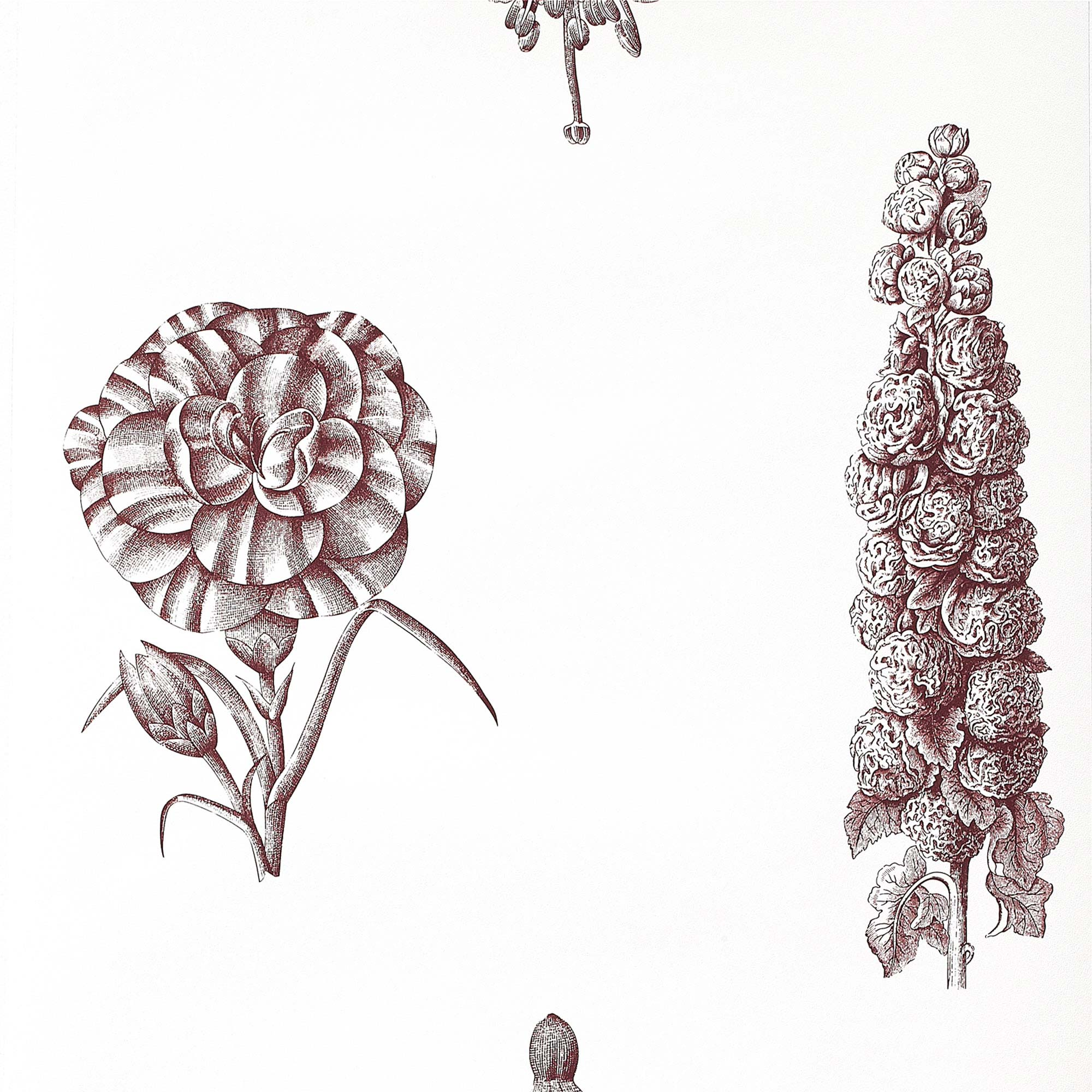Испанские обои Gaston y Daniela,  коллекция Origen, артикулGDW-4854-003
