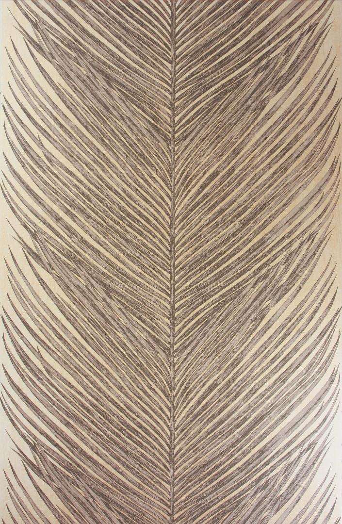 Английские обои Nina Campbell,  коллекция Rosslyn Wallpapers, артикулNCW4154-02