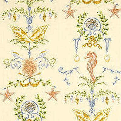 Американские обои Thibaut,  коллекция Barbados, артикулT1633