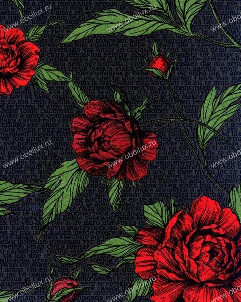 Шведские обои Eco,  коллекция Rose, артикул2777