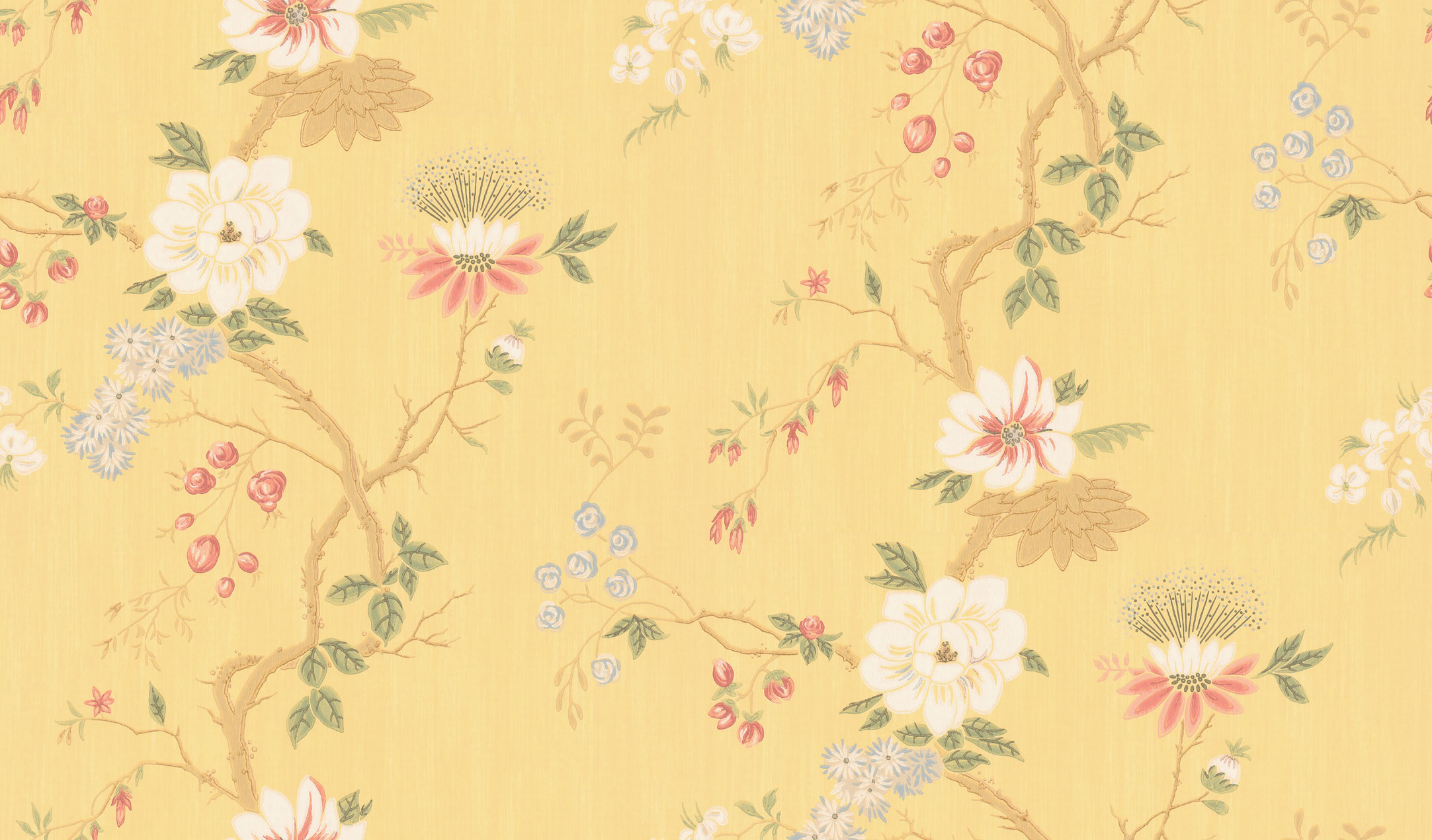 Английские обои Cole & Son,  коллекция Collection of Flowers, артикул65/1003