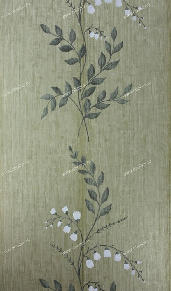 Английские обои Nina Campbell,  коллекция Woodsford, артикулNCW4105-04