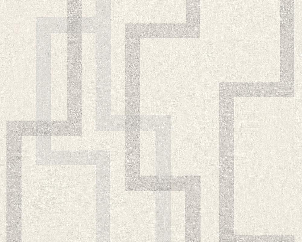 Немецкие обои A. S. Creation,  коллекция Fleece Royal, артикул96188-1