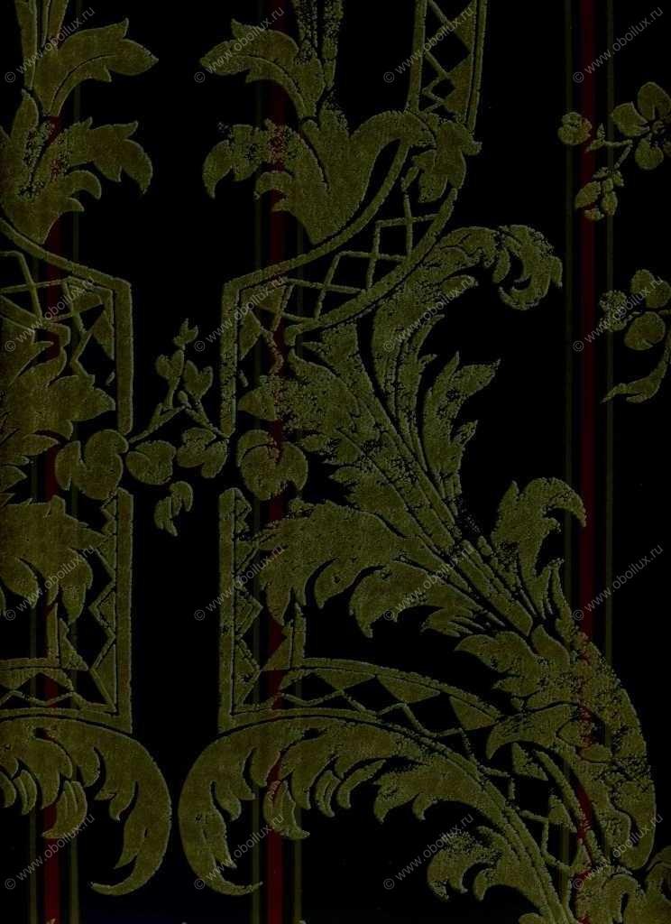Американские обои York / Ronald Redding,  коллекция Ronald Redding - Middlebury, артикулDL0644