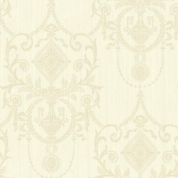 Американские обои Wallquest,  коллекция Chantilly, артикулcu81301
