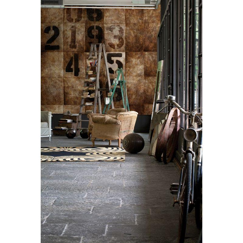 Итальянские обои Wall & deco,  коллекция Life 12, артикулWDDO1201