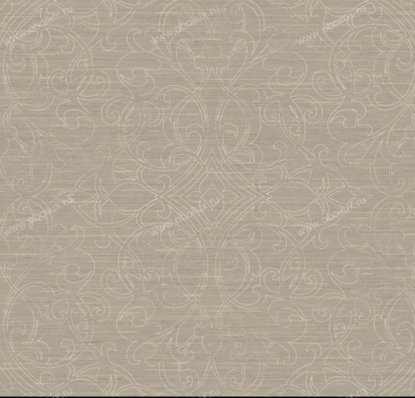 Американские обои Fresco,  коллекция Madison Court, артикулCD31201