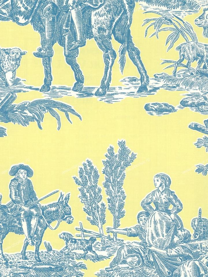 Американские обои Stroheim,  коллекция Color Gallery Amber, артикул6671E0130