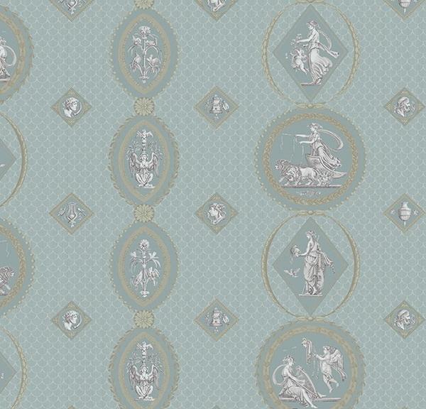 Российские обои Loymina,  коллекция Tondo, артикулTd1006