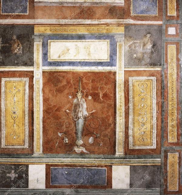 Бельгийские обои Atlas Wallcoverings,  коллекция Raphael 3, артикул1285