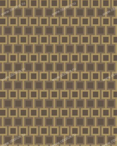 Бельгийские обои Khroma,  коллекция Square, артикулSQU201