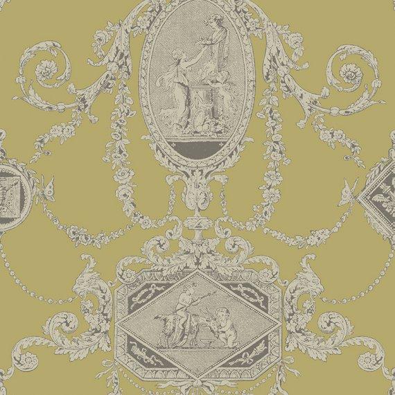 Немецкие обои Architector,  коллекция Monticello, артикулPV00202