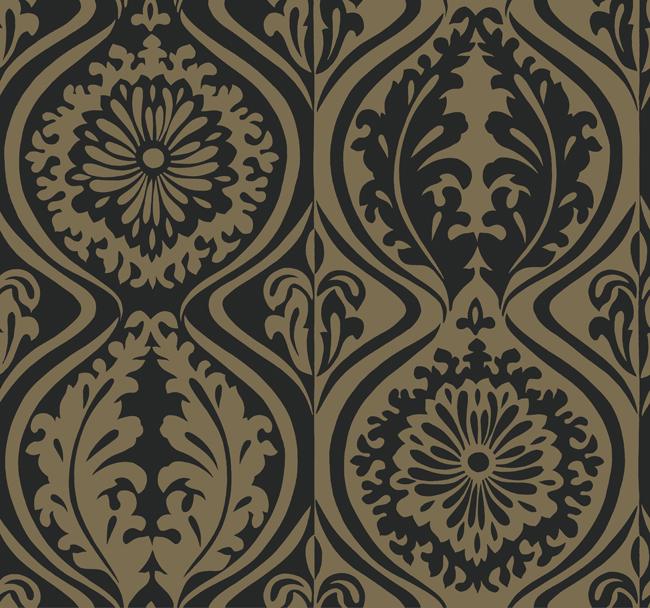 Американские обои York,  коллекция Carey Lind - Kaleidoscope, артикулNN4083