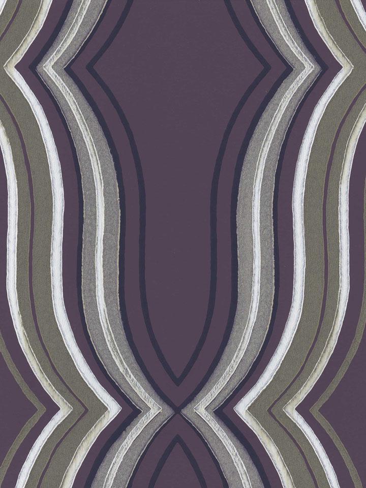 Американские обои York,  коллекция Stacy Garcia - Luxury Wallpaper II, артикулGS4812