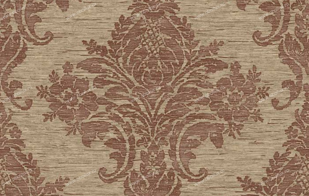Американские обои Thibaut,  коллекция Baroque, артикулR0150