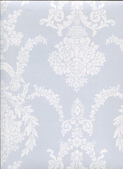Американские обои Fresco,  коллекция Somerset House, артикул2668-21539