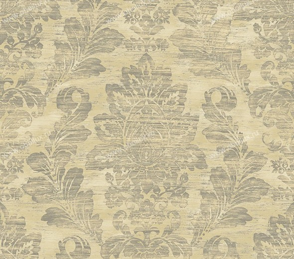 Американские обои Wallquest,  коллекция English Garden, артикулEG51410