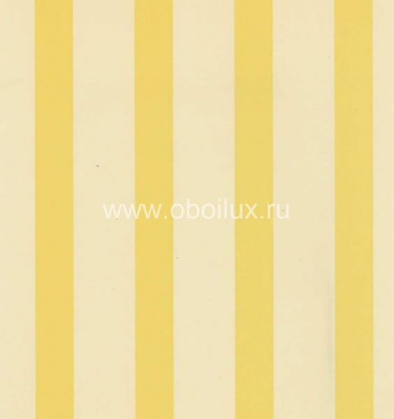 Английские обои The art of wallpaper,  коллекция Stripes Daisy Lace, артикулaow-nst-19