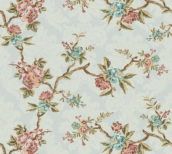 Немецкие обои KT-Exclusive,  коллекция Parisian Florals, артикулFV61902