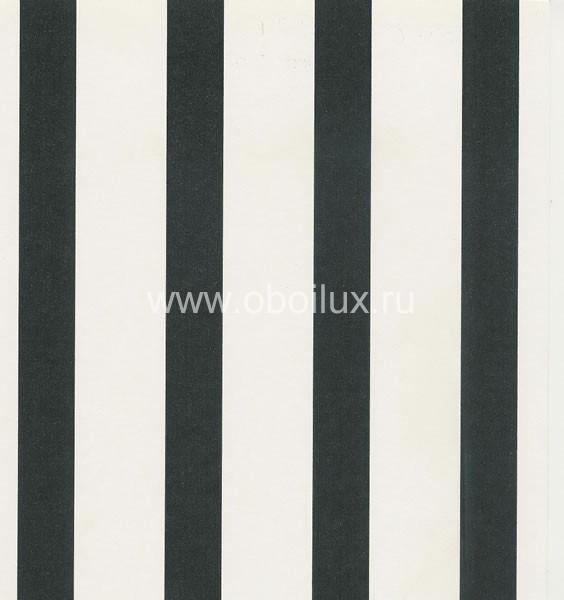 Английские обои The art of wallpaper,  коллекция Stripes Daisy Lace, артикулaow-nst-01