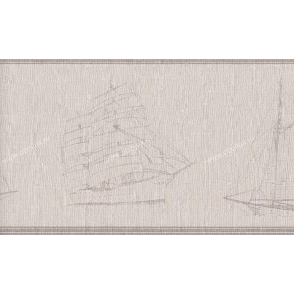 Французские обои Casadeco,  коллекция Fregate, артикулFRG19921308