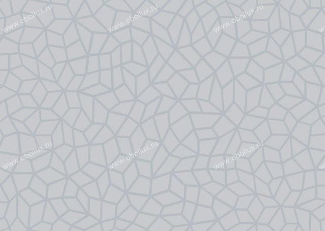 Бельгийские обои Khroma,  коллекция Guy Masureel - Louisa, артикулREB704